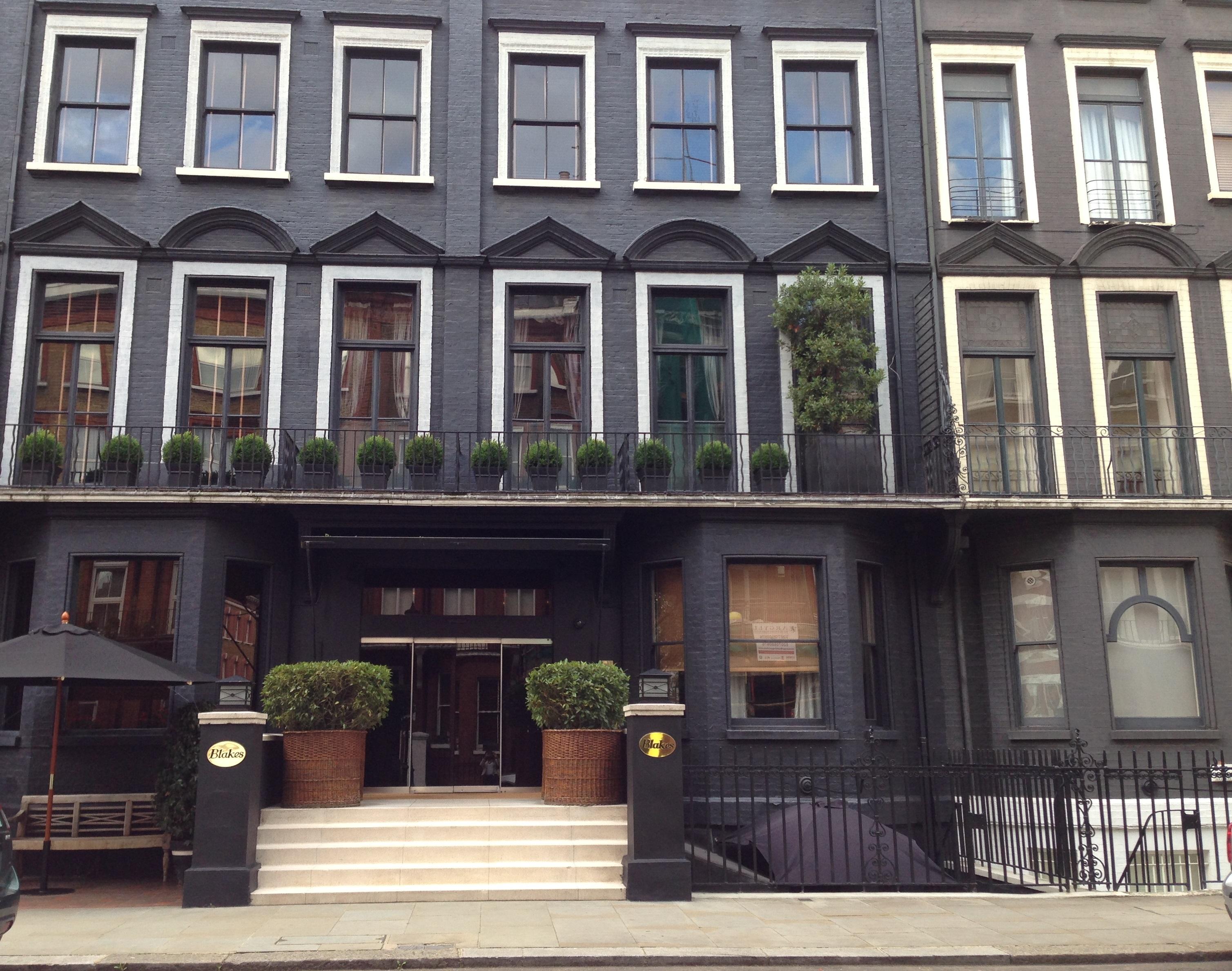 33 Boutique Hotel Boutique Hotels London Benbie